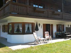 Ferienwohnung für 4 Personen (68 m²) ab 80 € in Reit im Winkl
