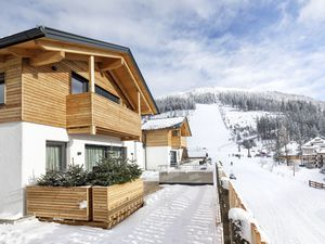 Ferienwohnung für 6 Personen (105 m²) ab 184 € in Rennweg am Katschberg