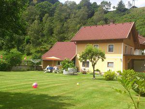 Ferienwohnung für 4 Personen (60 m²) ab 70 € in Rennweg am Katschberg