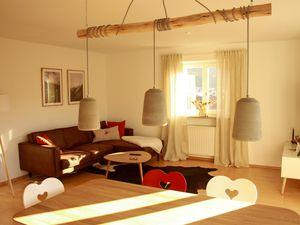 Ferienwohnung für 4 Personen (75 m²) in Rettenberg