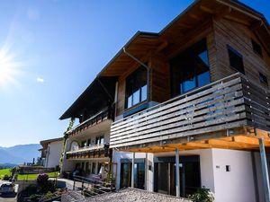 Ferienwohnung für 4 Personen (45 m²) in Rettenberg