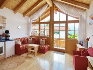 Ferienwohnung für 5 Personen (65 m²) ab 85 € in Rettenberg
