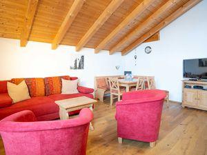 Ferienwohnung für 4 Personen (55 m²) ab 56 € in Rettenberg