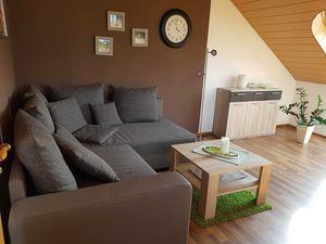 Ferienwohnung für 2 Personen (55 m²) ab 42 € in Rhauderfehn