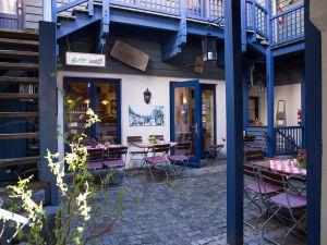 Ferienwohnung für 2 Personen ab 144 € in Rheinsberg