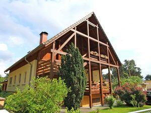Ferienwohnung für 5 Personen (120 m²) ab 49 € in Rheinsberg