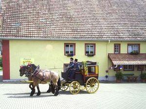 Ferienwohnung für 4 Personen ab 74 € in Rickenbach