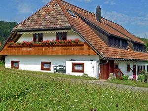 Ferienwohnung für 3 Personen (92 m²) ab 54 € in Rickenbach