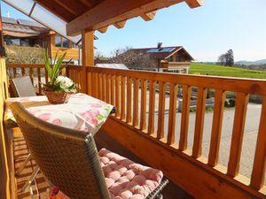 Ferienwohnung für 2 Personen (45 m²) ab 59 € in Rieden am Forggensee