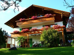 Ferienwohnung für 4 Personen (80 m²) ab 57 € in Rieden am Forggensee