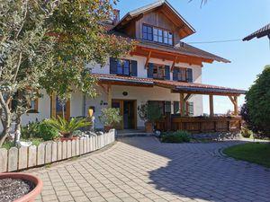 Ferienwohnung für 2 Personen (34 m²) ab 55 € in Rieden am Forggensee