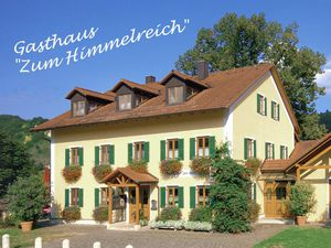 Ferienwohnung für 4 Personen (72 m²) ab 52 € in Riedenburg