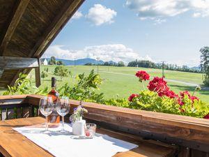 Ferienwohnung für 4 Personen (50 m²) ab 106 € in Riedering