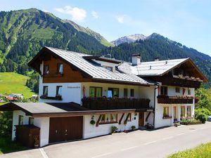 Ferienwohnung für 7 Personen (85 m²) ab 160 € in Riezlern