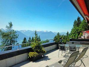 Ferienwohnung für 3 Personen (64 m²) ab 107 € in Rigi Kaltbad