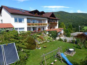 Ferienwohnung für 4 Personen (64 m²) ab 36 € in Rimbach