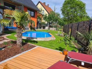 Ferienwohnung für 6 Personen (65 m²) ab 99 € in Rimbach (Odenwald)