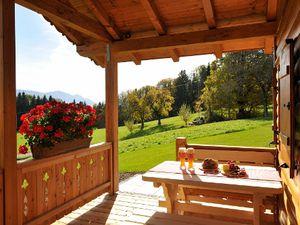 Ferienwohnung für 5 Personen (50 m²) ab 188 € in Rimsting