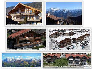 Ferienwohnung für 4 Personen ab 149 € in Ringgenberg