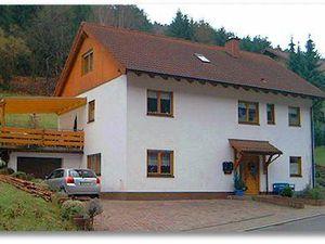 Ferienwohnung für 4 Personen (60 m²) in Rinnthal