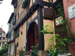 Ferienwohnung für 2 Personen (29 m²) ab 68 € in Riquewihr
