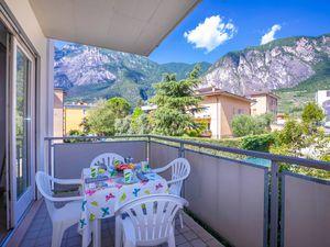 Ferienwohnung für 4 Personen (55 m²) ab 43 € in Riva Del Garda