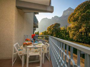 Ferienwohnung für 4 Personen (48 m²) ab 58 € in Riva Del Garda