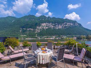 Ferienwohnung für 4 Personen (100 m²) ab 92 € in Riva San Vitale