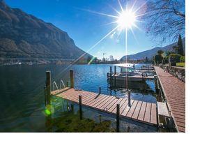 Ferienwohnung für 4 Personen (140 m²) ab 95 € in Riva San Vitale
