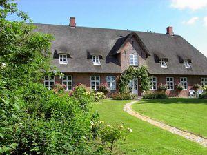 Ferienwohnung für 4 Personen (90 m²) ab 60 € in Rodenäs