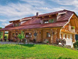 Ferienwohnung für 4 Personen (120 m²) ab 285 € in Roding