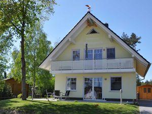 Ferienwohnung für 4 Personen (60 m²) ab 50 € in Röbel/Müritz