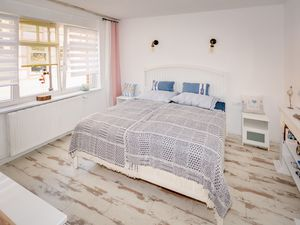Ferienwohnung für 3 Personen (55 m²) ab 72 € in Röbel/Müritz