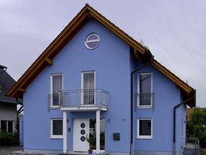 Ferienwohnung für 4 Personen (80 m²) ab 60 € in Römerberg