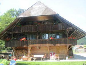 Ferienwohnung für 5 Personen (30 m²) ab 62 € in Rohrbach (Kanton Bern)
