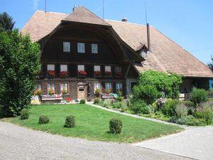 Ferienwohnung für 6 Personen (30 m²) ab 62 € in Rohrbach (Kanton Bern)