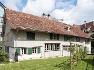 Ferienwohnung für 4 Personen (90 m²) ab 116 € in Romanshorn