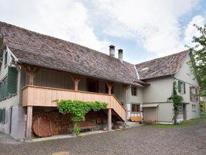 Ferienwohnung für 6 Personen (120 m²) ab 149 € in Romanshorn