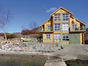 Ferienwohnung für 4 Personen (78 m²) ab 107 € in Rosendal