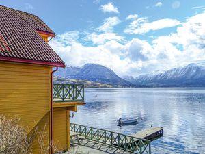 Ferienwohnung für 5 Personen (70 m²) ab 98 € in Rosendal