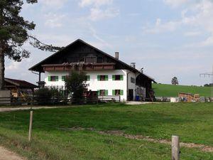 Ferienwohnung für 6 Personen (90 m²) ab 60 € in Roßhaupten
