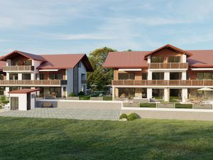 Ferienwohnung für 5 Personen (54 m²) ab 161 € in Roßhaupten