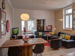 Ferienwohnung für 4 Personen (70 m²) ab 114 € in Rostock