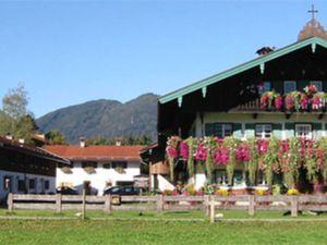 Ferienwohnung für 3 Personen (50 m²) ab 92 € in Rottach-Egern