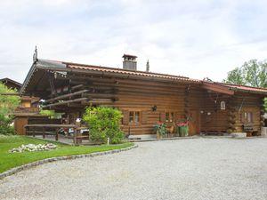 Ferienwohnung für 4 Personen (80 m²) ab 110 € in Rottach-Egern