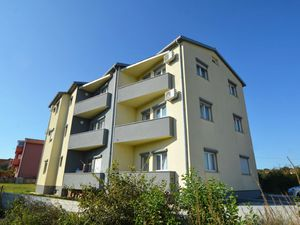Ferienwohnung für 6 Personen (55 m²) ab 41 € in Rovinj