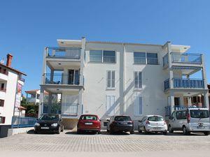 Ferienwohnung für 4 Personen (45 m²) ab 37 € in Rovinj