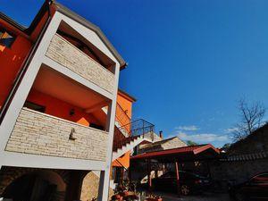 Ferienwohnung für 5 Personen (48 m²) ab 57 € in Rovinjsko Selo