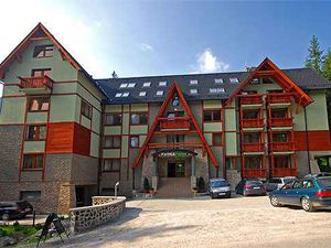 Ferienwohnung für 4 Personen (30 m²) ab 96 € in Ružomberok