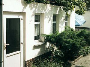 Ferienwohnung für 2 Personen (25 m²) ab 32 € in Rudolstadt
